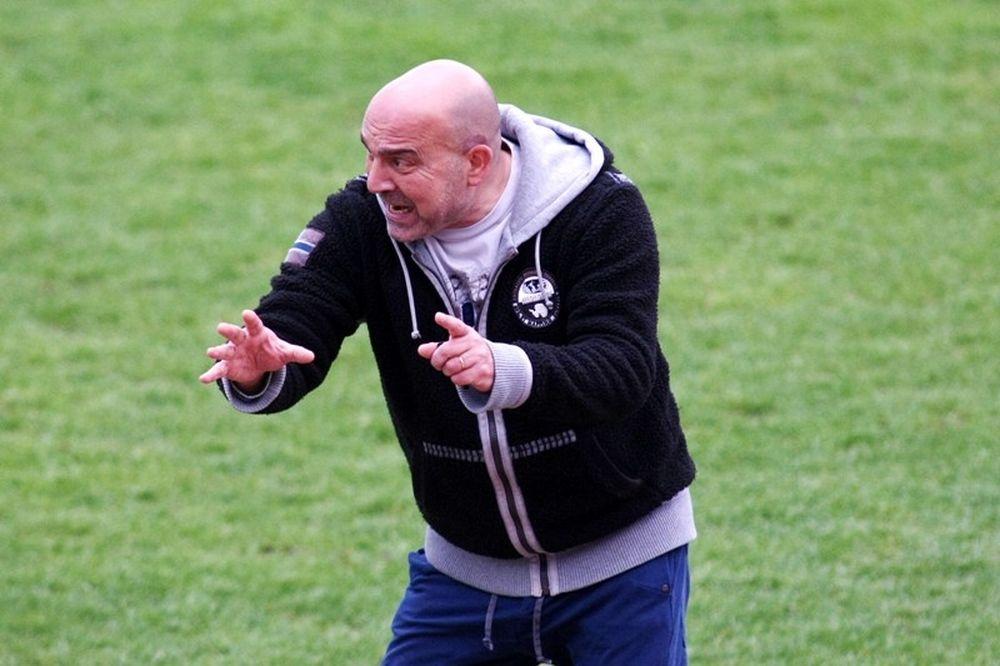 Χατζάρας: «Τρεις ευκαιρίες δύο γκολ»