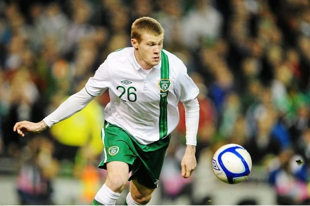 Euro 2012: Κοντά στην κλήση ο ΜακΚλιν
