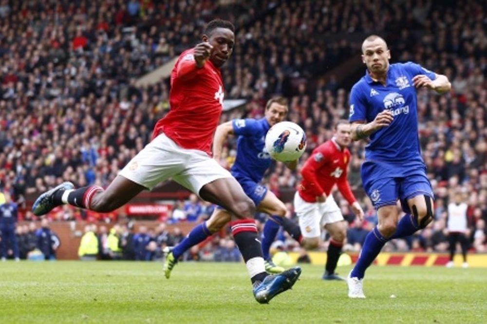 Euro 2012: Σαουθγκέιτ: «Για Euro ο Γουέλμπεκ»