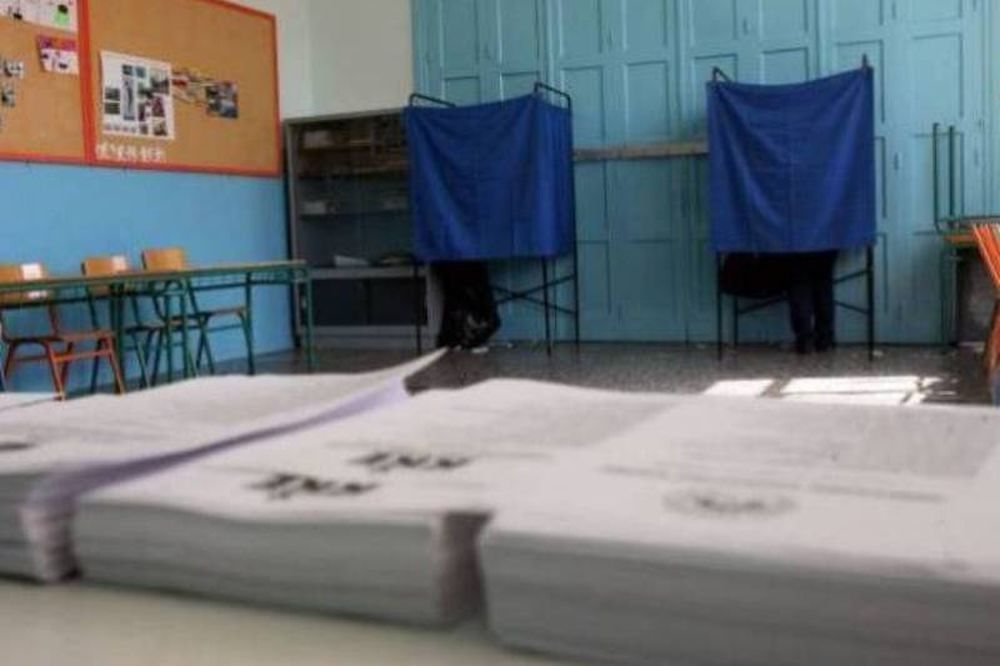 Κοινό exit poll για ΝΕΤ, Mega, Alpha, ANT1