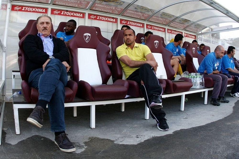 Λουτσιάνο: «Μία ομάδα στο γήπεδο»