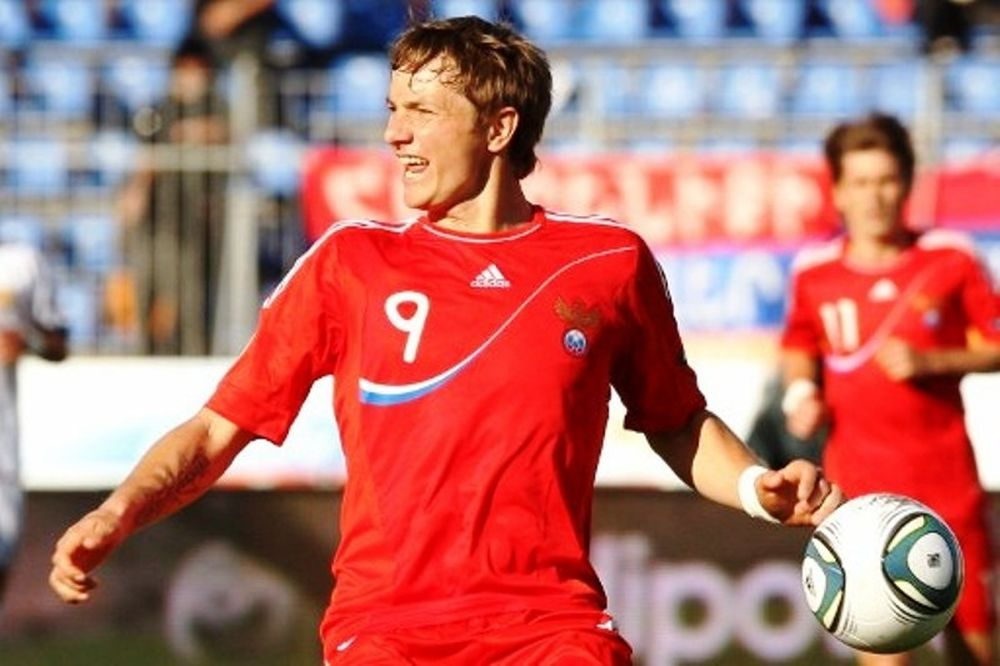 Euro 2012: Κανένα πρόβλημα με Παβλιουτσένκο