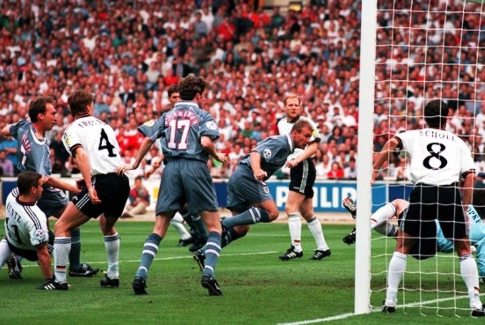 Euro 2012: Τα γρηγορότερα γκολ στην ιστορία του θεσμού