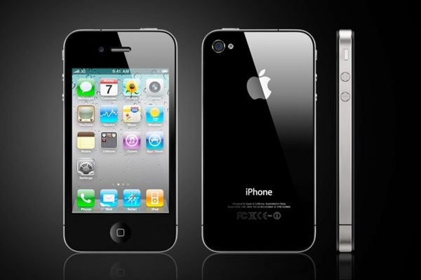 Πριμ ένα... i Phone στη Χερσόνησο