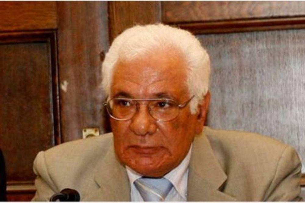 Ο Μαζαράκης νέος πρόεδρος της Ένωσης Δικαστών και Εισαγγελέων