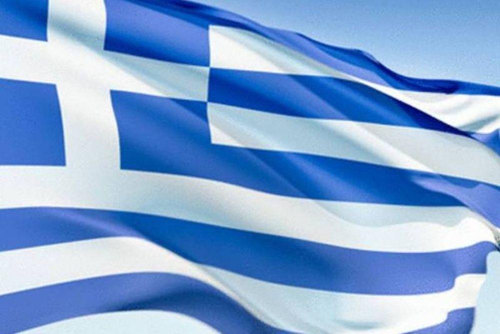 Κατασκευάζουν τη μεγαλύτερη άνθινη ελληνική σημαία!