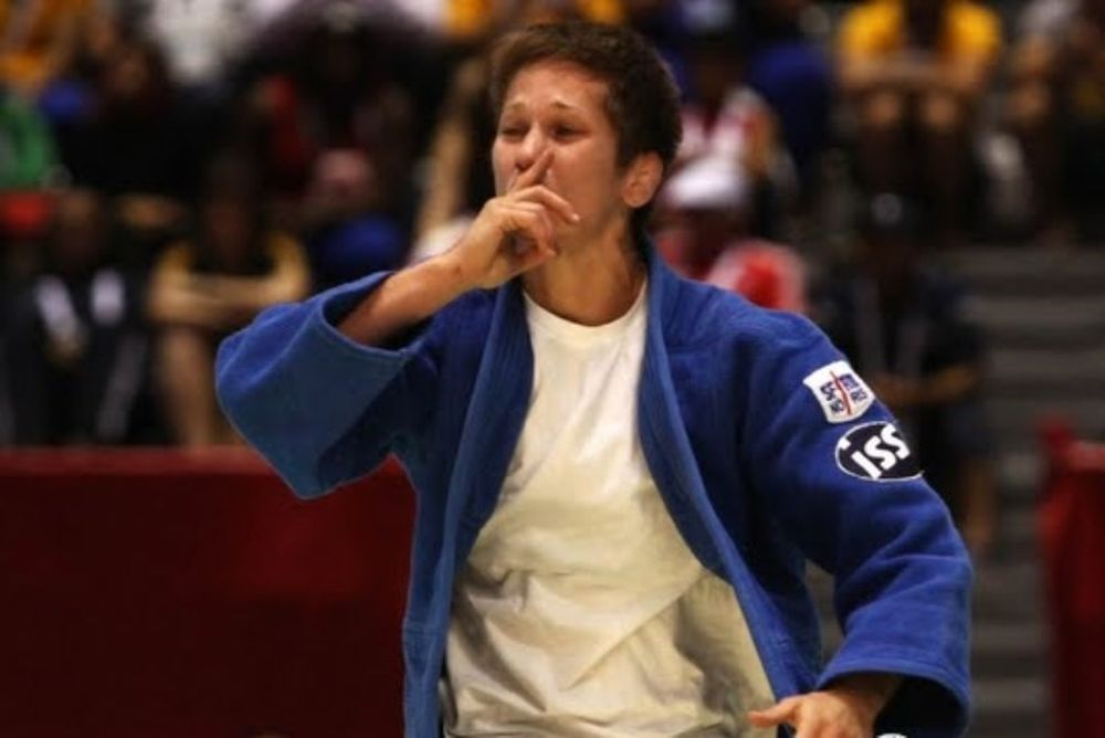 Έφτασε τα 49 μετάλλια το τζούντο