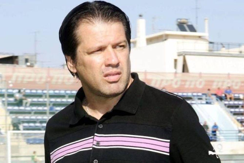 Τέλος ο Παπαδόπουλος από τον Ηρακλή!