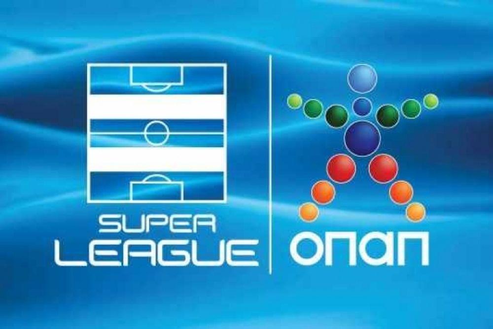 Η Super League ζητά προεκλογική δέσμευση