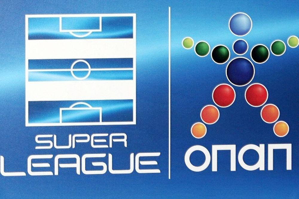 Super League: Επικυρώθηκε μερικώς η βαθμολογία