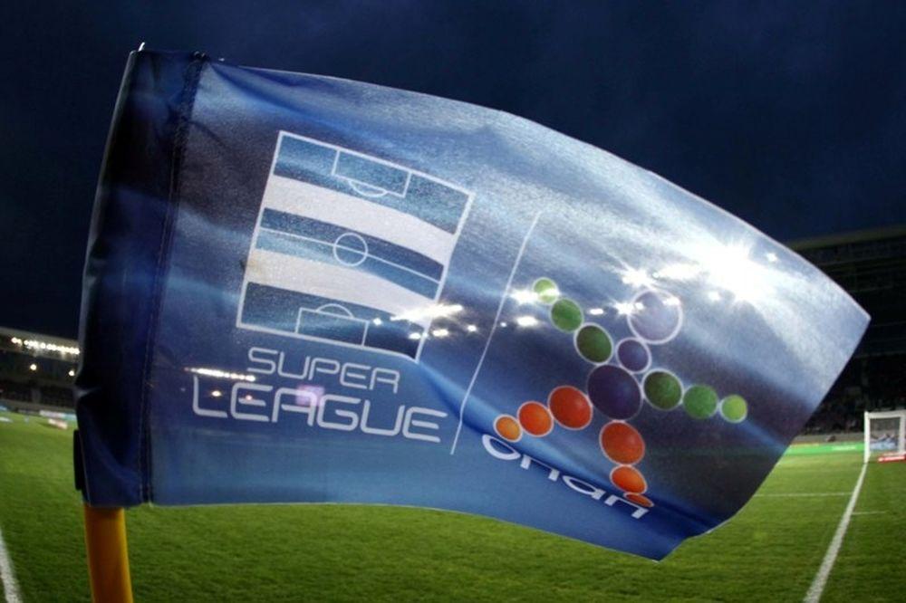 Super League: Σκέψεις για αναστολή του νέου πρωταθλήματος