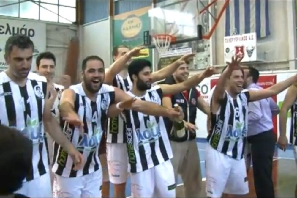 Βετούλας: «Επιστρέφουμε στην Α1» (video)