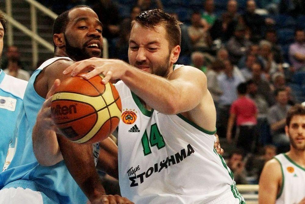 Βουγιούκας: «Να είμαστε έτοιμοι για το Final 4»