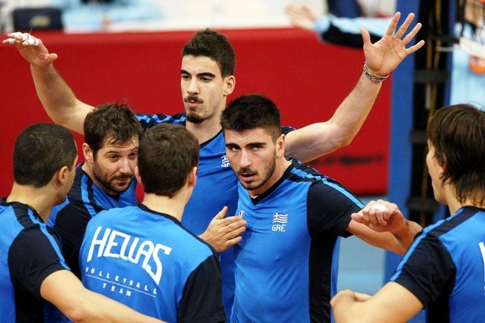 Οι «εκλεκτοί» του Λεώνη για το European League