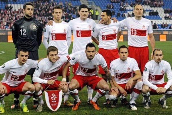 Euro 2012: Προβλέπουν ενδεκάδα με Ελλάδα οι Πολωνοί