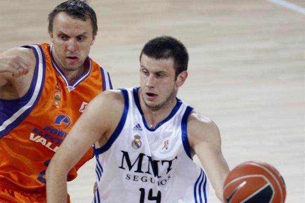 Θέλει τον Βελίτσκοβιτς από τη Ρεάλ η Μπαρτσελόνα!