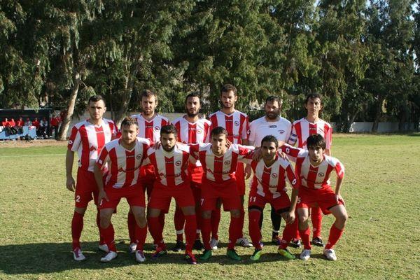 Πανναυπλιακός 2011 – Παναργειακός 1-1