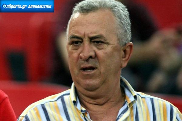 Εκλογές 2012: Ο Πέτρος Καραβίτης στο Onsports