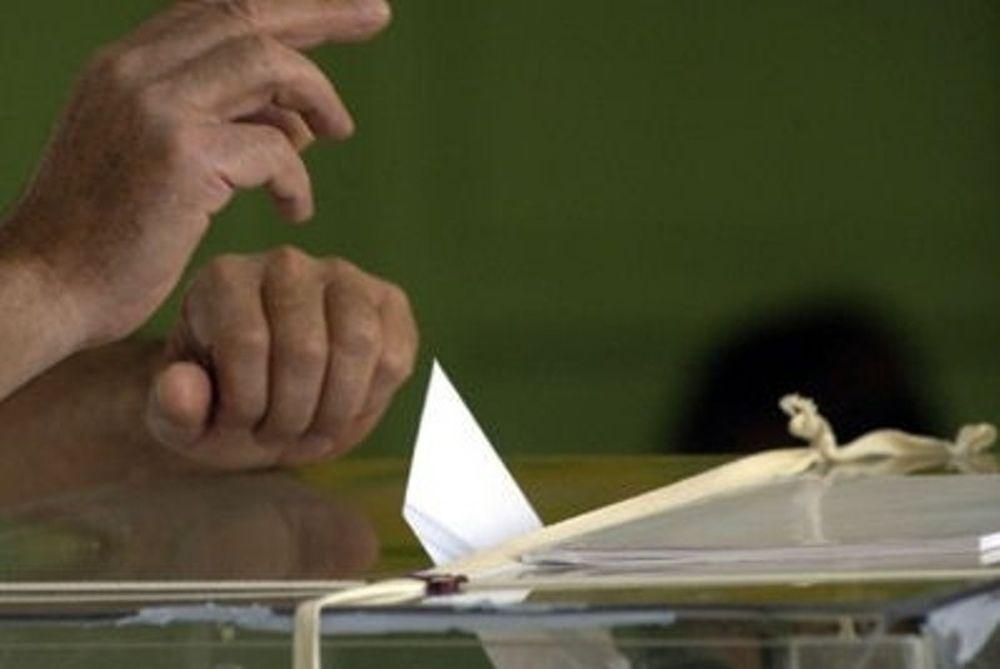 Εκλογές 2012: Η αθλητική «ομάδα» των εκλογών!