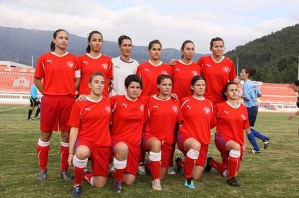 Νίκησε ο Βόλος τις Νεάνιδες για την προβολή του Γυναικείου ποδοσφαίρου