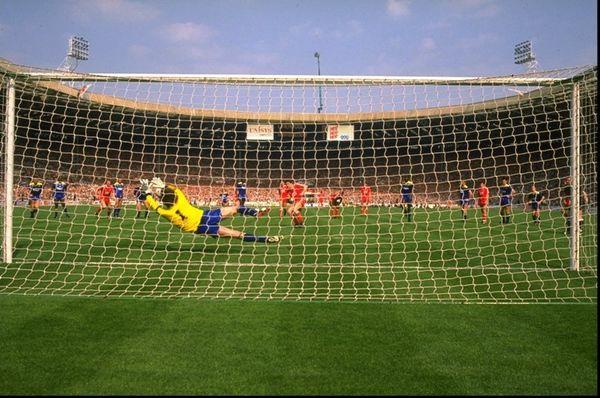 Οι καλύτεροι τελικοί του FA Cup
