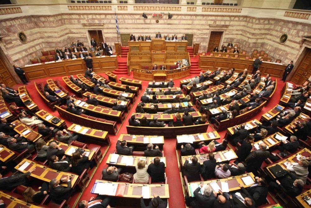 Εκλογές 2012: Η Βουλή… στη Δ' Εθνική (photos)