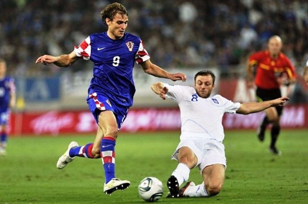 Euro 2012: Θέλει θέση βασικού ο Γέλαβιτς