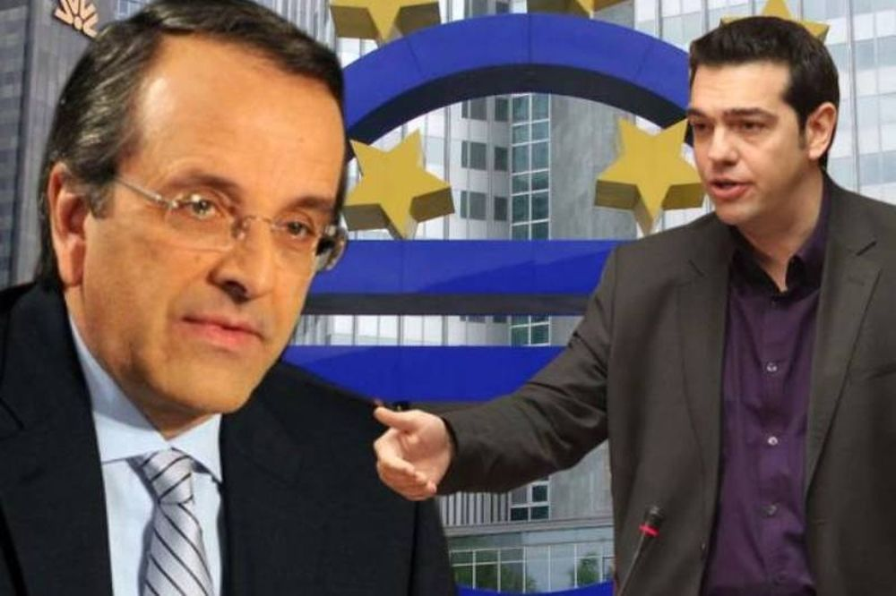 Α. Σαμαράς: Ελπίζω ο Τσίπρας να έχει συνέλθει μέχρι αύριο