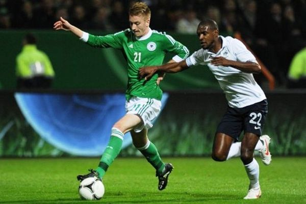 Euro 2012: Λεβ: «Επιθετικός κορυφής ο Ρόις»