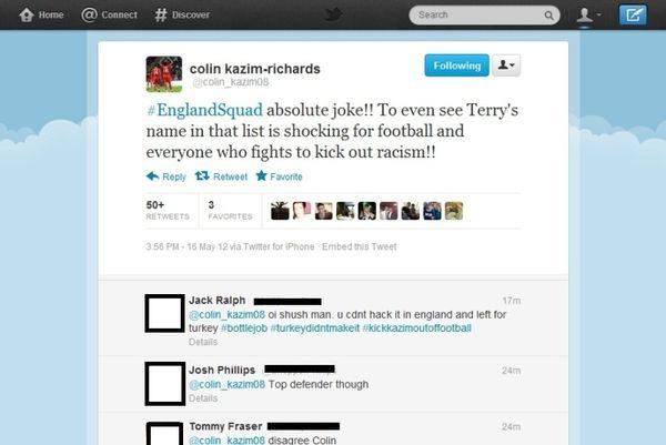 Euro 2012: Καζίμ εναντίον Χόντγκσον και Τέρι!
