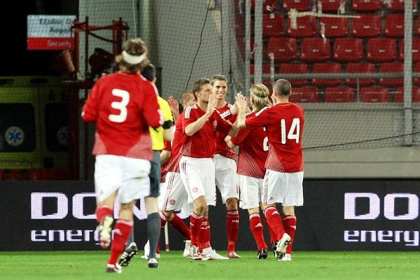 Euro 2012: Οι νικητές και οι χαμένοι της Δανίας