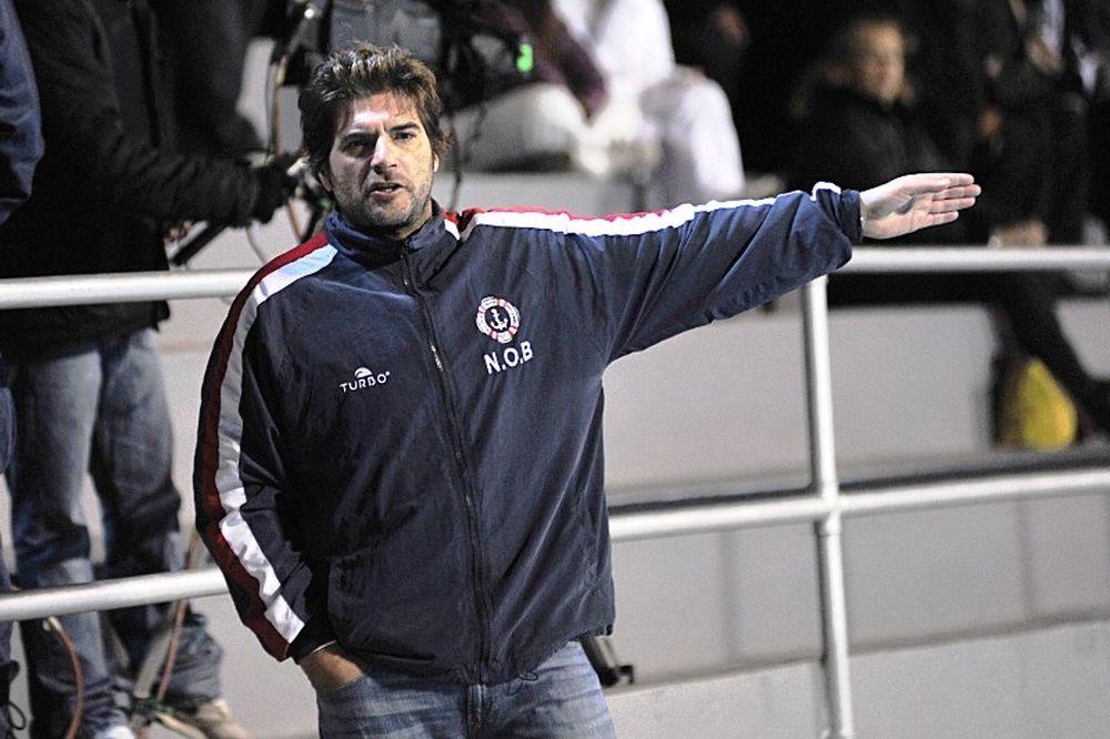 Λοράντος: «Ο,τι περνάει από το χέρι μας για να πάρουμε το Κύπελλο»