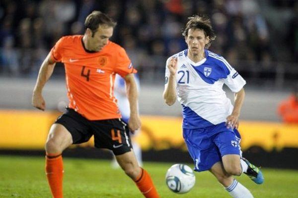 Euro 2012: Δηλώνει έτοιμος ιατρικά ο Ματάισεν