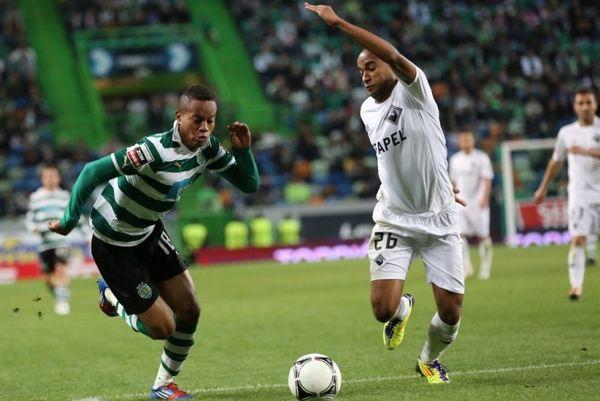 Κυπελλούχος Πορτογαλίας η Ακαντέμικα!