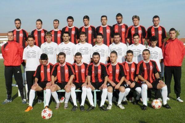 Ορφέας Ξάνθης-Μ. Αλέξανδρος Ν. Ζίχνης 0-1