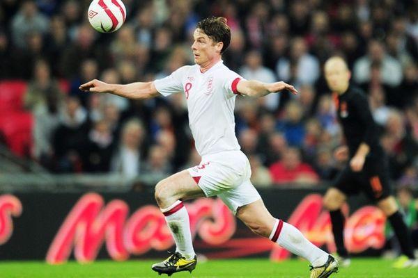 Euro 2012: «Τσεκάρει» τον Πάρκερ ο Χόντγκσον