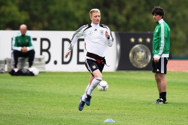 Euro 2012: Ρόις: «Ξέρουμε τι είμαστε ικανοί να κάνουμε»