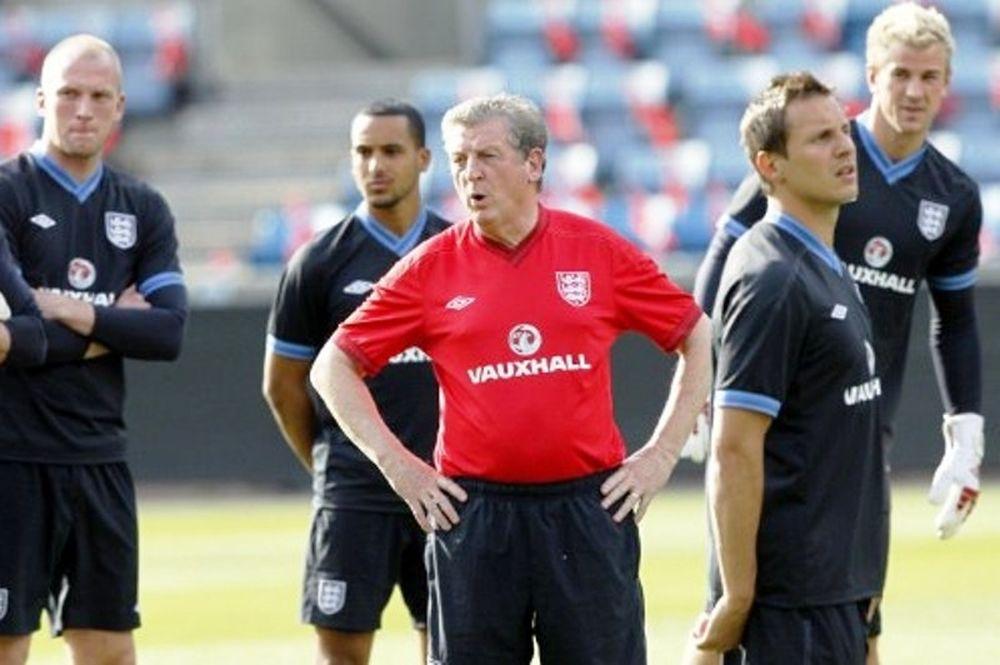 Euro 2012: Ξεκινάει η περιπέτεια του Χόντγκσον