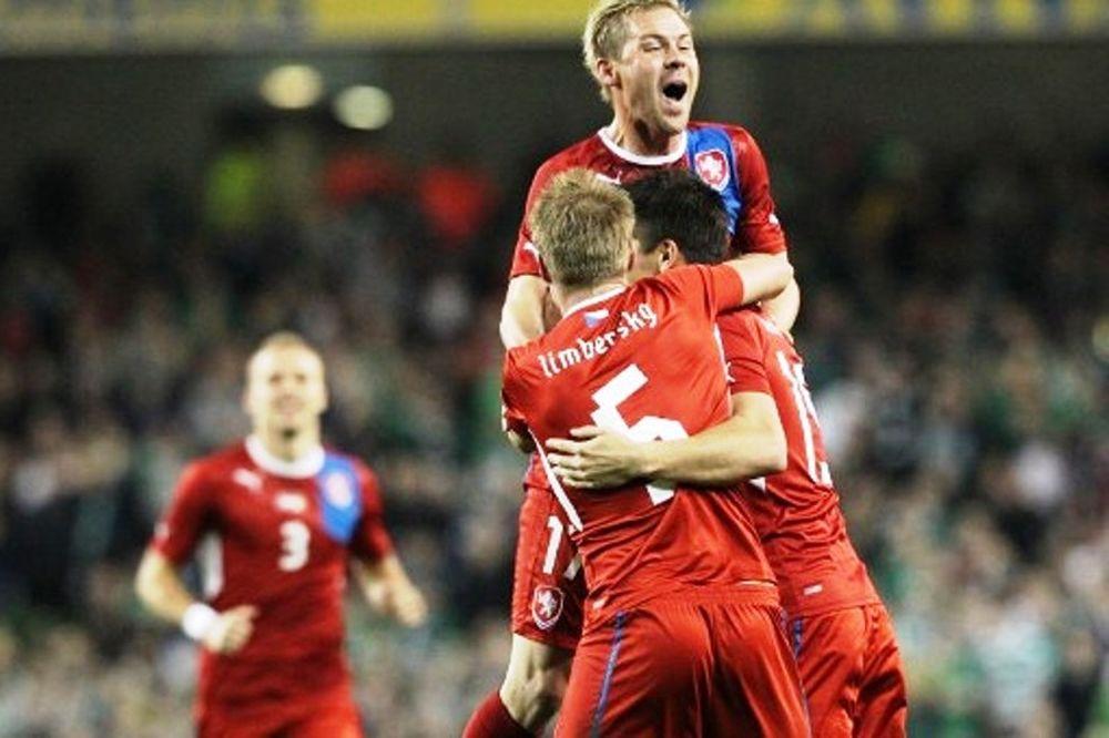 Euro 2012: Με πολλά προβλήματα η Τσεχία