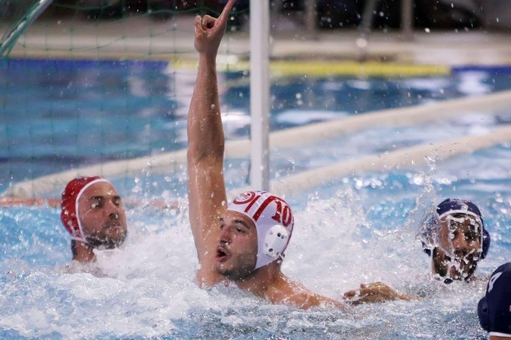 «Έτριξε τα… δόντια του» ο Ολυμπιακός (photos)