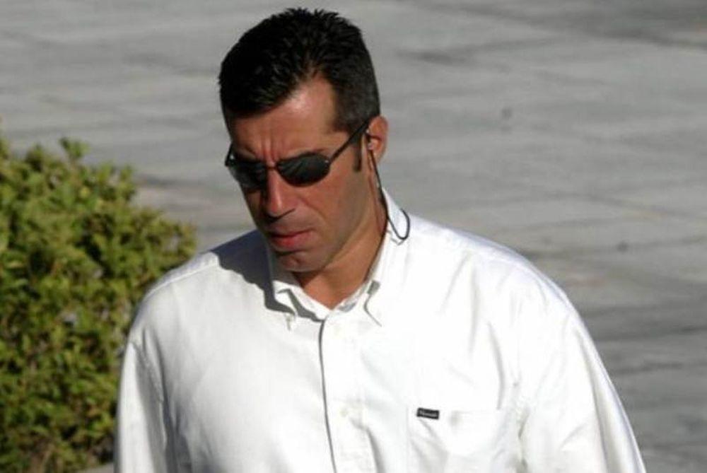 Συνελήφθη ο Γιάννης Παπαγιάννης
