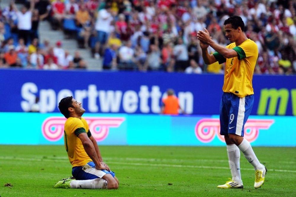 Euro 2012: Κατώτερη των προσδοκιών η Δανία (photos+video)