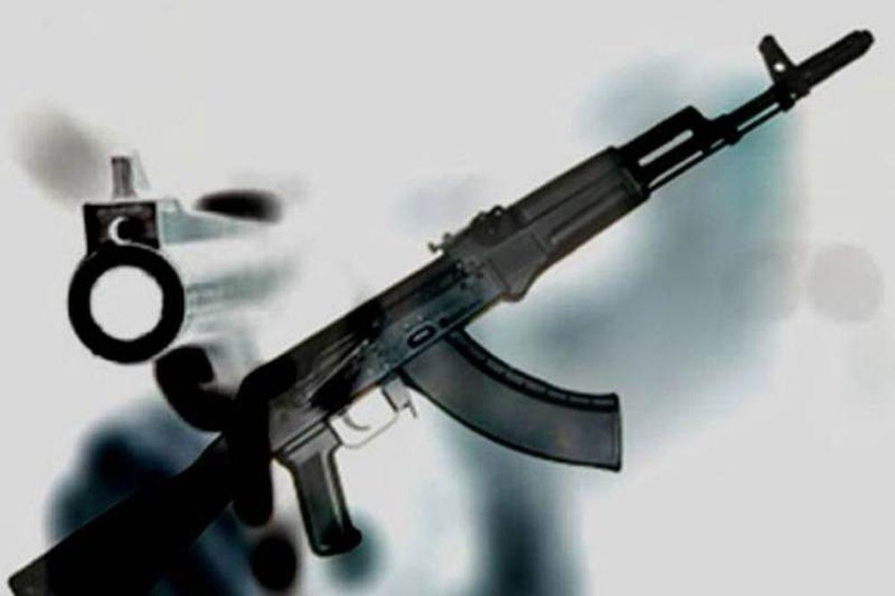 Οι ληστείες, τα καλάσνικοφ και το λαθρεμπόριο όπλων