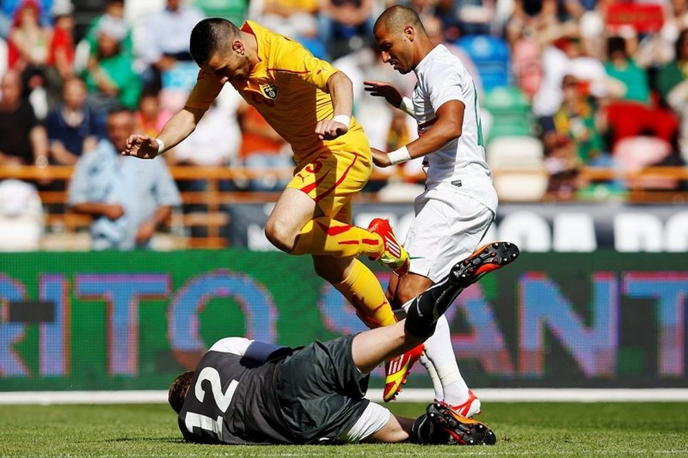 Euro 2012: Μετεξεταστέα η Πορτογαλία (photos+video)