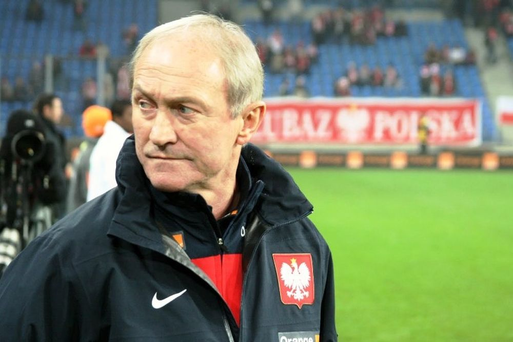 Euro 2012: Σμούντα: «Το χειρότερο παιχνίδι της ζωής μου»