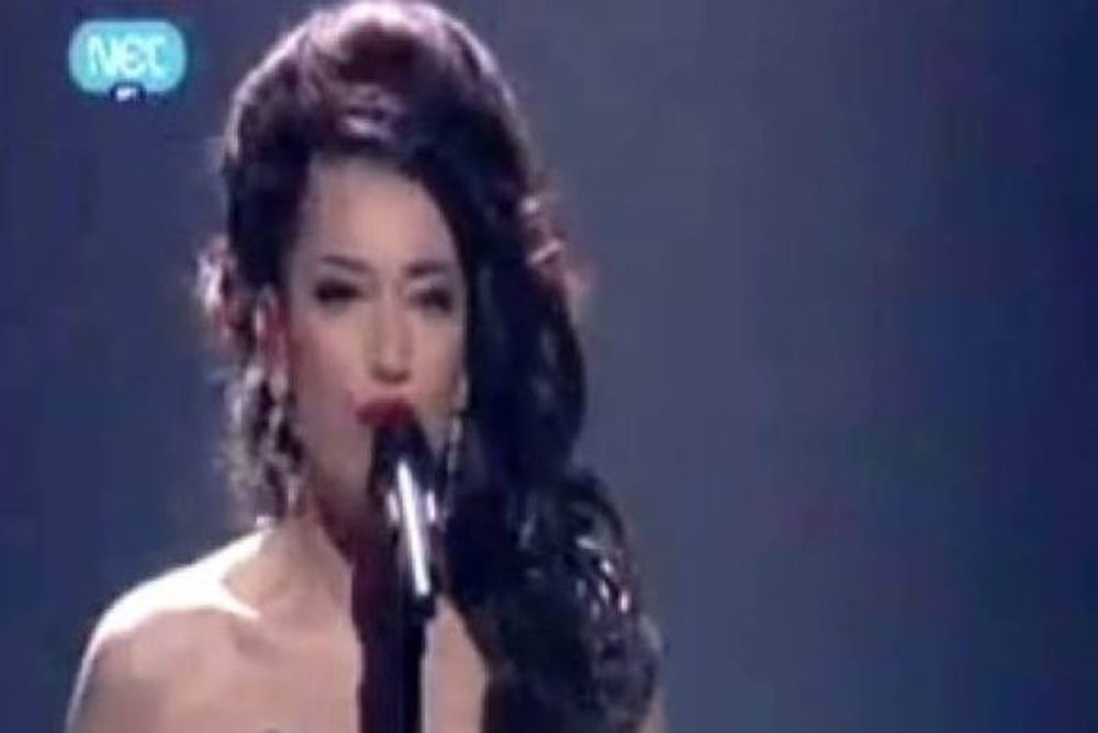 Eurovision 2012: Η Ιταλίδα ντίβα «γέμισε» τη σκηνή του Μπακού