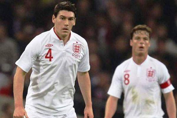 Euro 2012: Ανησυχία με Μπάρι και Πάρκερ στην Αγγλία