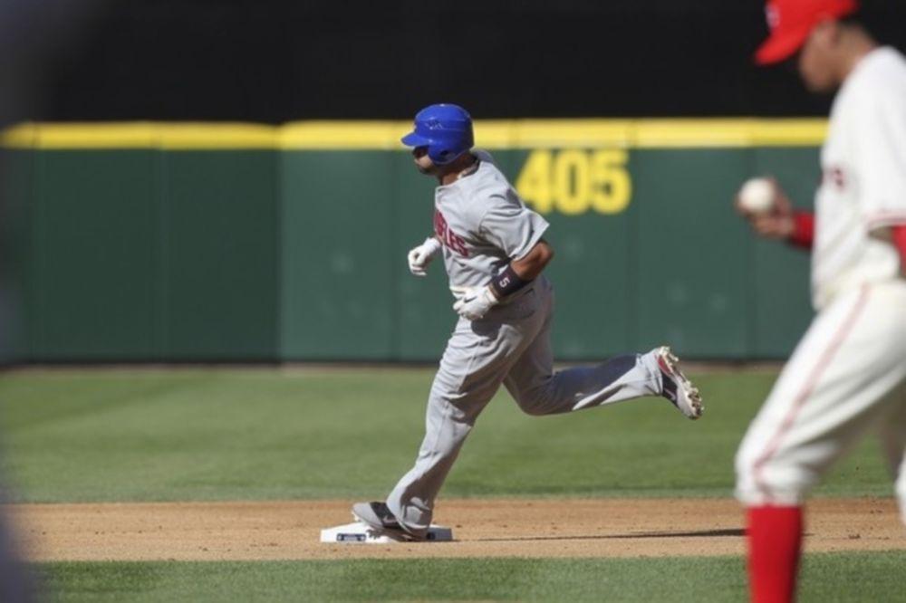 Τρίτο σερί home run για Albert Pujols