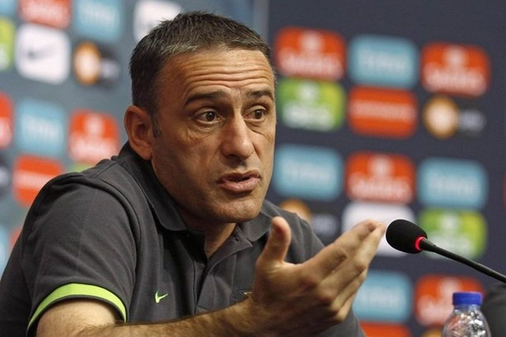 Euro 2012: Καθησυχαστικός ο Μπέντο