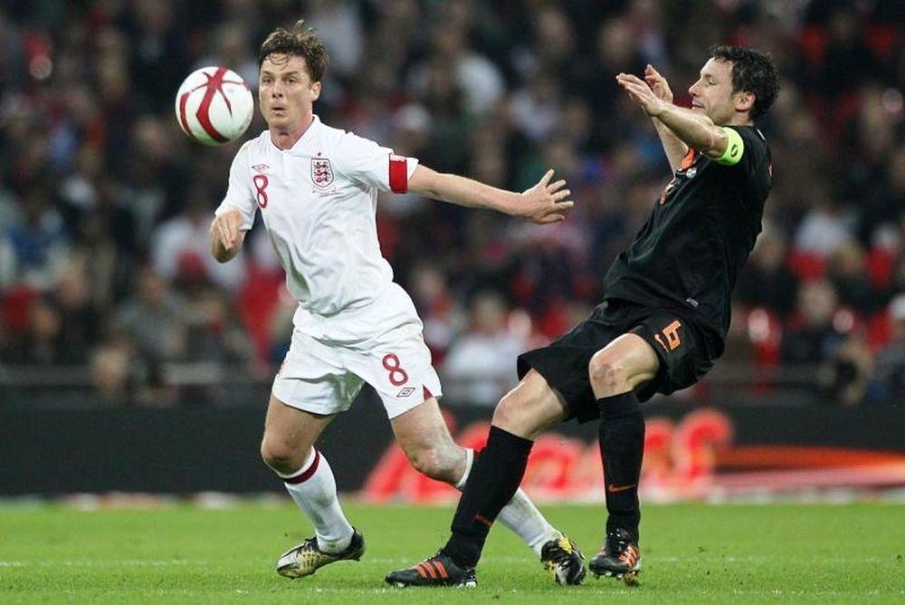 Euro 2012: Αισθάνεται έτοιμος ο Πάρκερ